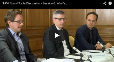 Session 6: What's in the Pipeline?